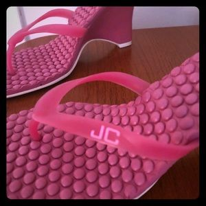 Shoes - JC size 6